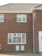 semi detached property in Wexham