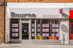 Bourne Estate Agents, Alton - Lettingsbranch details