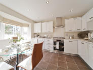 4 bedroom new development in Hemlington Road...