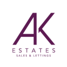 AK Estates, Sheffield branch logo