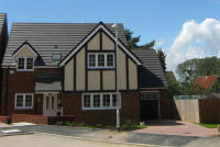 new house for sale in Stroud Road, Tuffley...