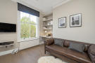 Flat for sale in Ifield Road, London. SW10