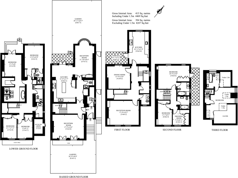 floorplans