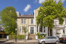 1 bedroom Flat in Cathcart Road...