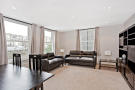 1 bedroom Flat in Redcliffe Square...