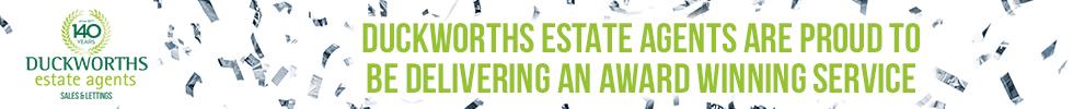 Get brand editions for Duckworths Estate Agents, Rishton