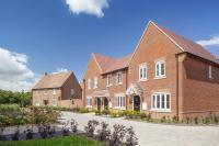 2 bed new house for sale in Didcot Road, Didcot...