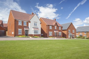 Great Western Park by David Wilson Homes, Didcot Road,