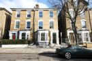 3 bed Apartment for sale in Wilberforce Road (tf)...