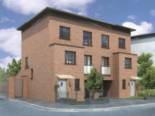New Broughton by Countryside Properties, Broughton Lane,