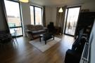 Flat for sale in Nelson Walk, Bow