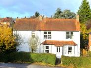 Detached property for sale in Deanway...