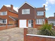 4 bedroom Detached property in Narcot Lane...