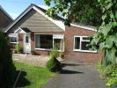 3 bed Detached Bungalow in Leominser