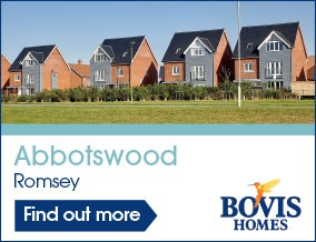 Get brand editions for Bovis Homes Southern, Abbotswood