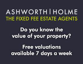 Get brand editions for Ashworth Holme, Sale & Altrincham