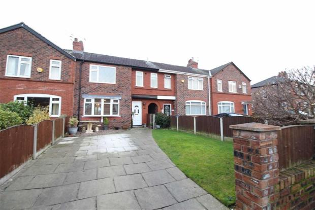 Right Move Property In Ashton On Mersey For Sale