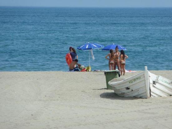 NEAR ESTEPONA BEACH