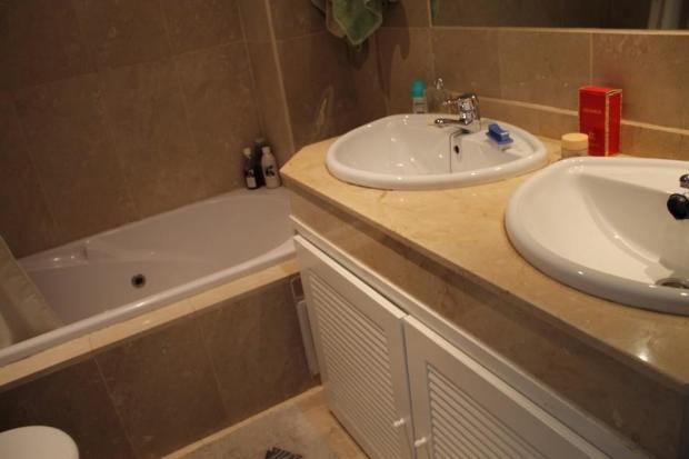 3 MARBLE BATHROOM