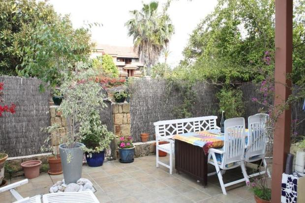 LOVELY PATIO AREA