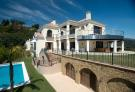 6 bedroom Villa in Andalusia, M�laga...
