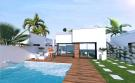 new development for sale in Roda Golf, Murcia