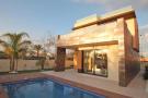 new development in Murcia, San Javier