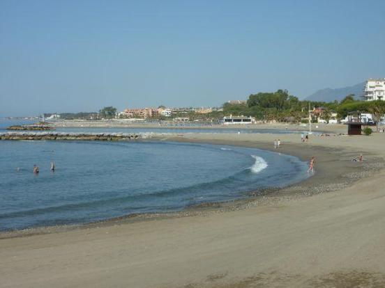 BANUS BEACHES