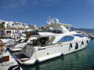 WALK TO BANUS MARINA