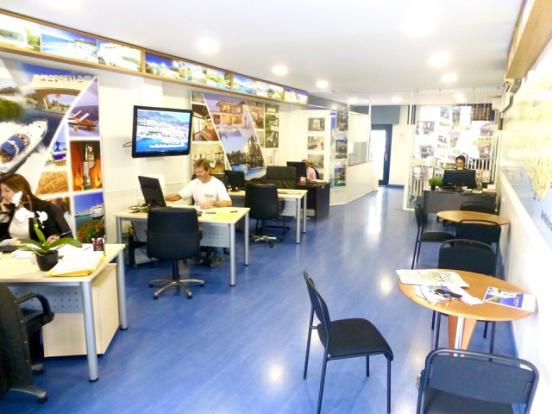 OUR SOL OFFICES