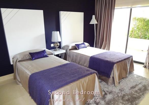 PATIO OFF BEDROOMS