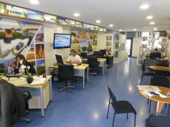 OUR SOL OFFICE