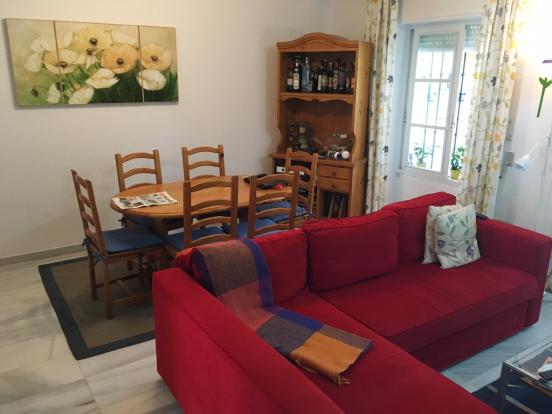 DINING, FRENCH DOORS