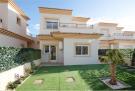 new development in Valencia, Alicante, Busot