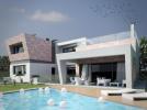 4 bed new development in Valencia, Alicante...