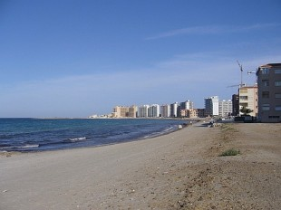 Murcia new Apartment for sale