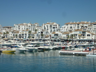 3 bedroom Apartment in Andalusia, M�laga...