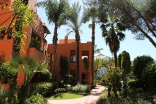 Apartment in Andalusia, M�laga...