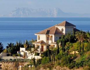 6 bedroom Villa for sale in El Rosario, M�laga...