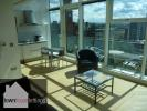 Penthouse to rent in 51 Whitworth Street West...