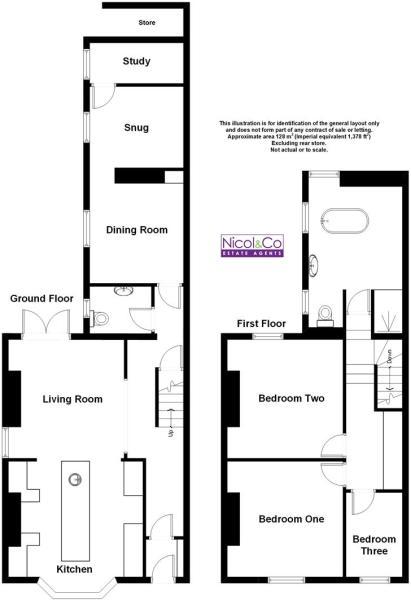 Floorplan 7 Corbett