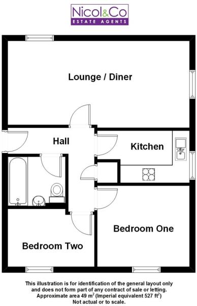 Floorplan 20 Acre La