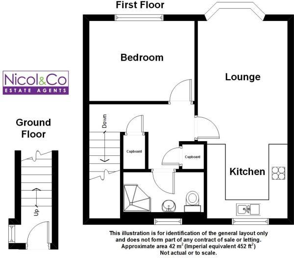 Floorplan 50 Herriot