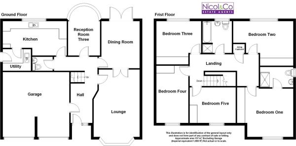 Floorplan 8 Charlott