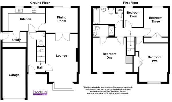 Floorplan 8 Duggard
