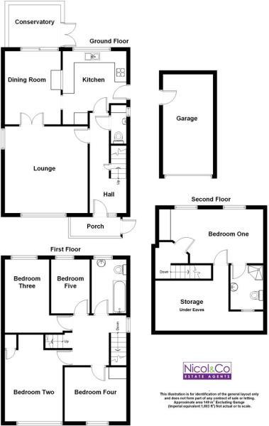 Floorplan 27 Foxhunt
