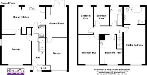Floorplan 40 Percher