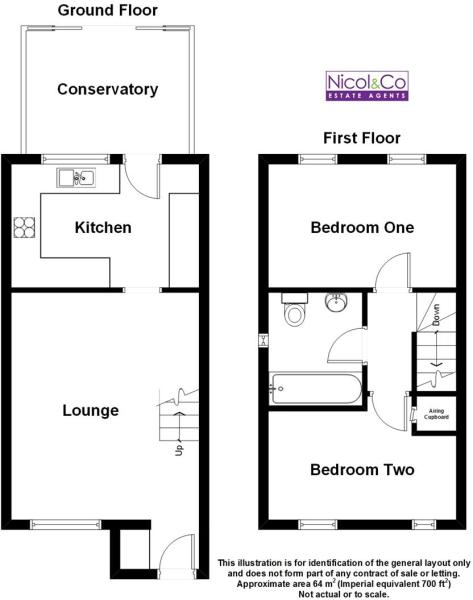 Floorplan 5 Hammond