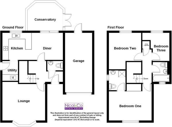 Floorplan 35 Swan Dr