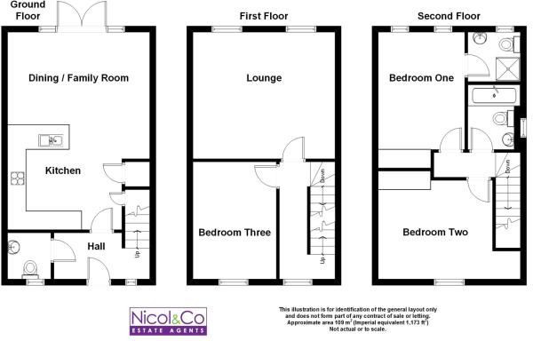 Floorplan 36 Lawley